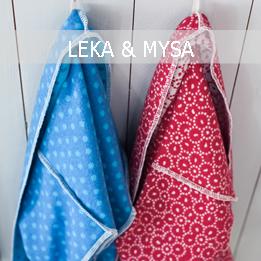 LEKA & MYSA